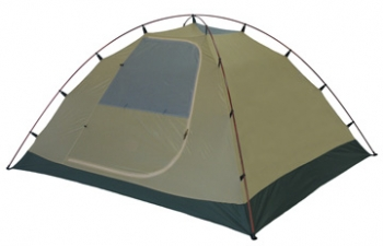 4 - Person - Camping Tent