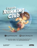 Coyote Running Club Flyer