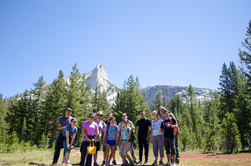 Yosemite Tuolumne Meadows Photo 13