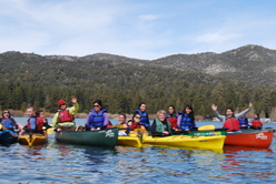 Big Bear Kayak and Service - T.R.A.C.K.S. Photo DSC_0609