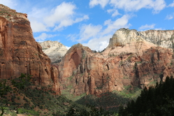 Zion Camping Photo IMG_0370