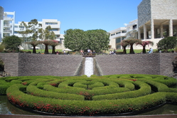 Getty Center Photo IMG_9198
