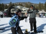 Snow Valley Snowboarding Photo 7570