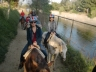 Horseback Ride and Hollywood Photo 8101