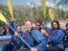 Kings Whitewater Rafting Photo 8117