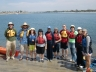 Faculty Staff Mission Bay Kayak Photo 8128