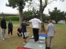 SlackLining Photo 1077