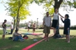 SlackLining Photo 1078